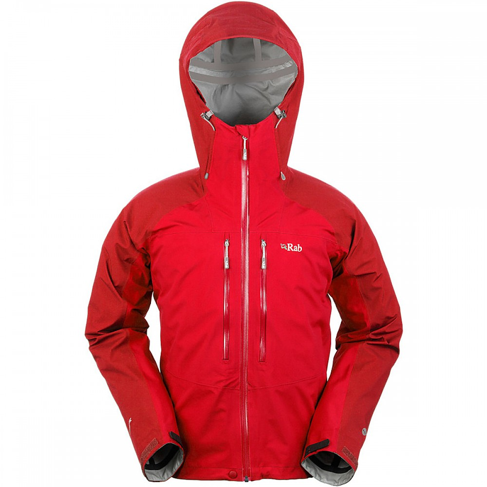photo: Rab Stretch Neo Jacket soft shell jacket