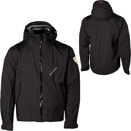 photo: Helly Hansen Odin Mountain Jacket MK2 snowsport jacket