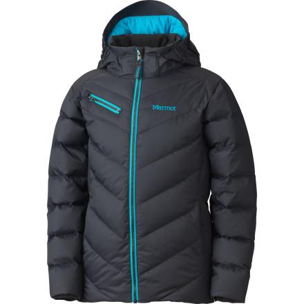 photo: Marmot Starstruck Jacket down insulated jacket