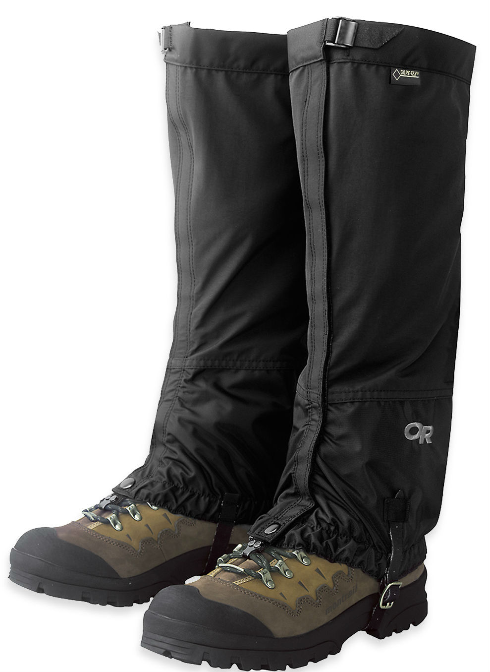 photo: Outdoor Research Cascadia Gaiters gaiter