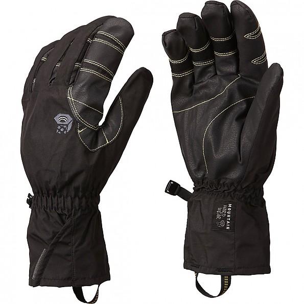 Mountain Hardwear Epic Gloves