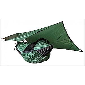 photo: Clark NX-250 hammock