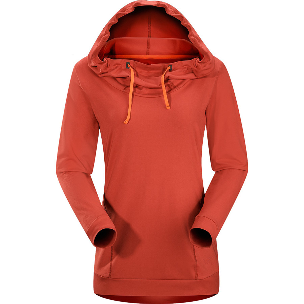 photo: Arc'teryx Corbela Hoody long sleeve performance top
