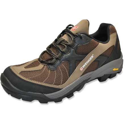 Wenger Cirque Trail Shoes