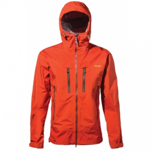 Sherpa Adventure Gear Lakpa Rita 3-Layer Jacket