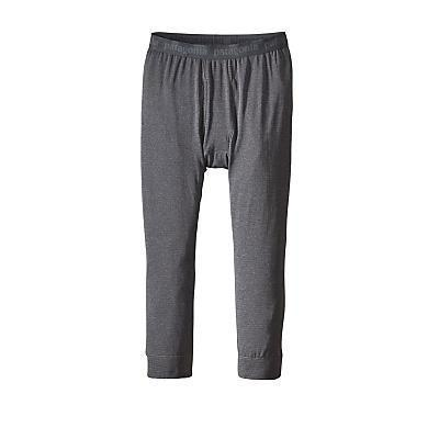 Patagonia Capilene 3 Midweight Boot Top Bottoms