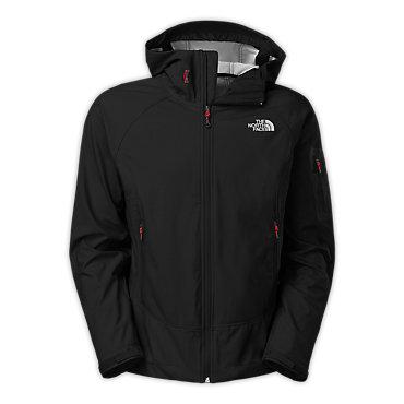 photo: The North Face Valkyrie Jacket soft shell jacket