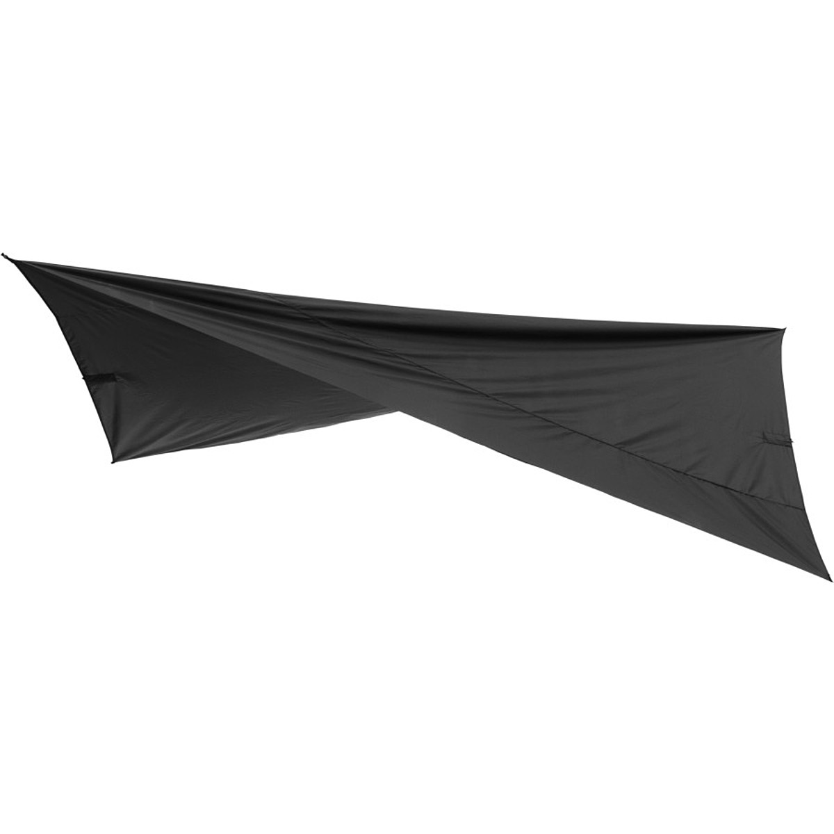 photo: Hammock Bliss Rain Fly hammock accessory