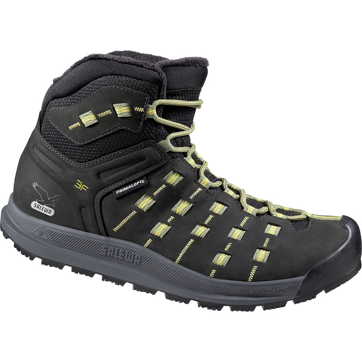 Salewa Capsico Insulated Mid Boot