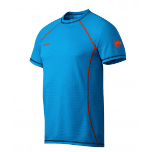 photo: Mammut Moench T-Shirt short sleeve performance top