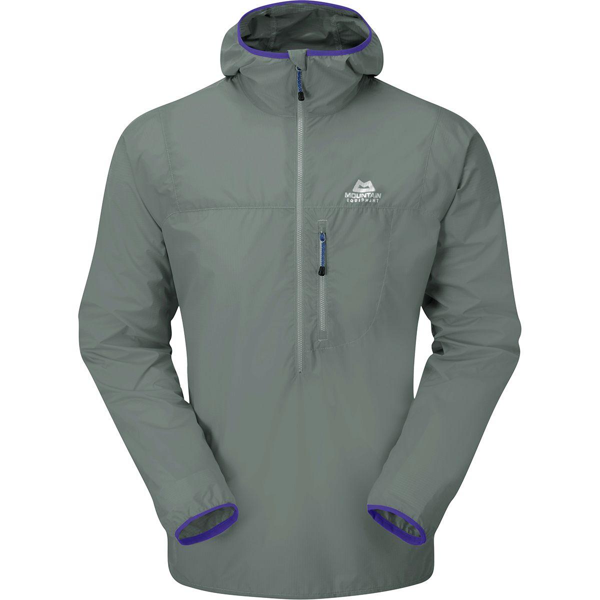 photo: Mountain Equipment Aerofoil Jacket soft shell jacket