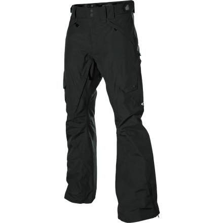 photo: Oakley Tangent Pants snowsport pant