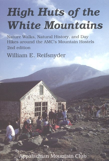 photo: Appalachian Mountain Club High Huts of the White Mountains us northeast guidebook
