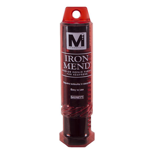 photo: McNett Iron Mend repair kit