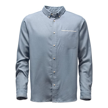 The North Face Thermo Core Twill Shirt