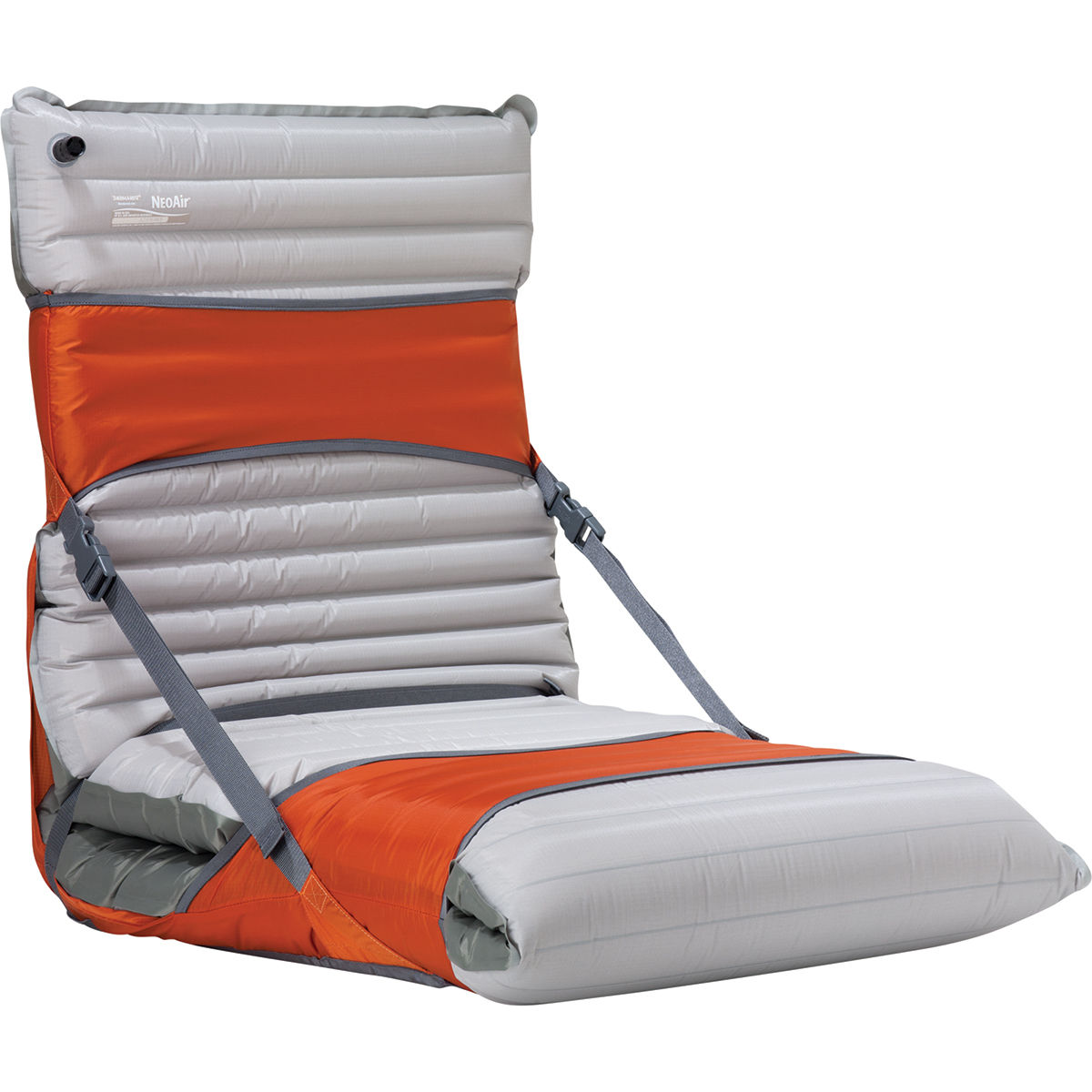 photo: Therm-a-Rest Trekker Chair Kit camp chair