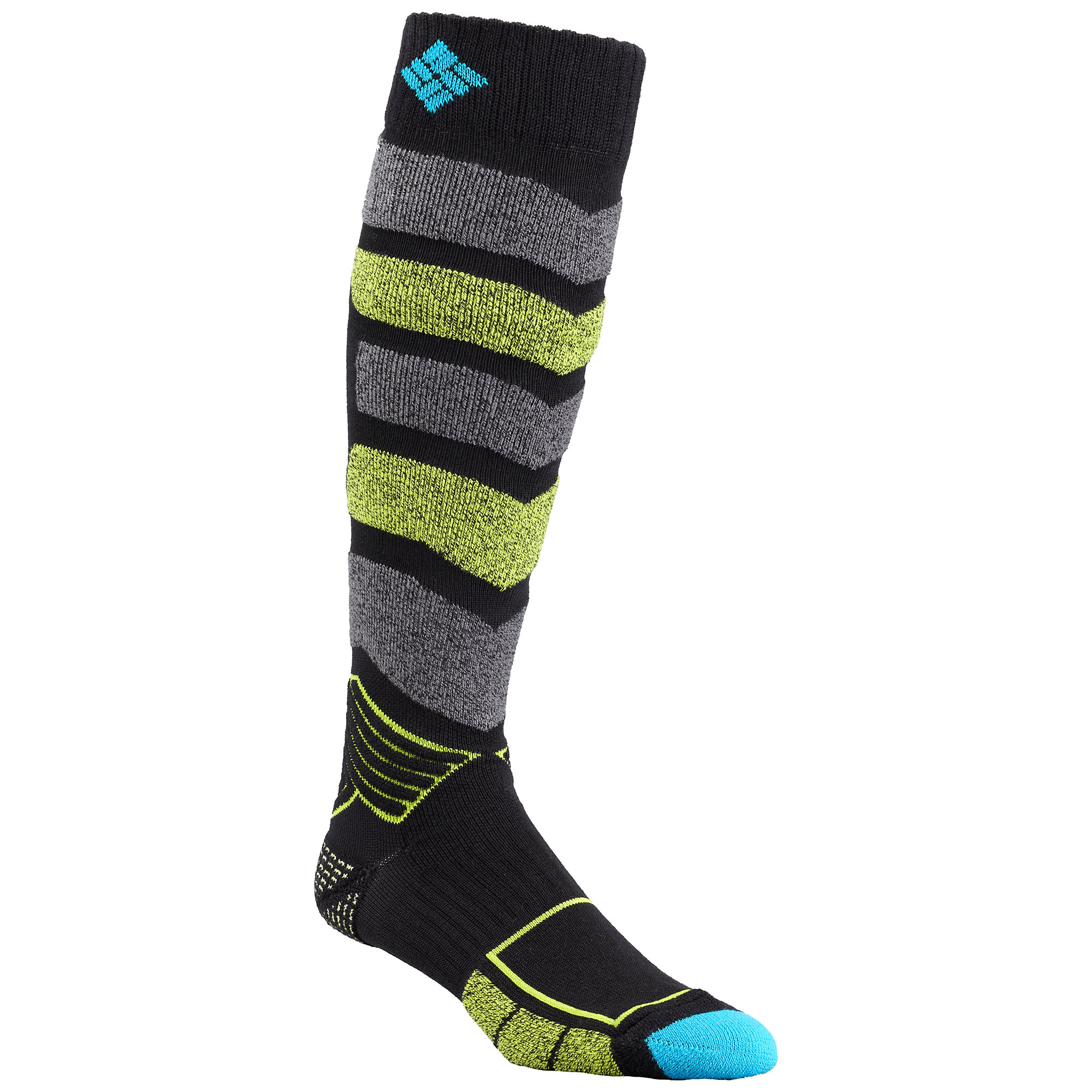 Columbia Premium Lightweight Ski Sock