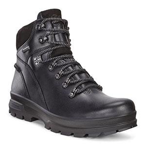 photo: Ecco Rugged Track GTX High hiking boot