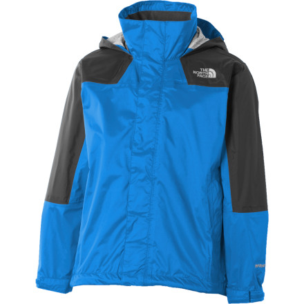 The North Face Klamath Rain Jacket