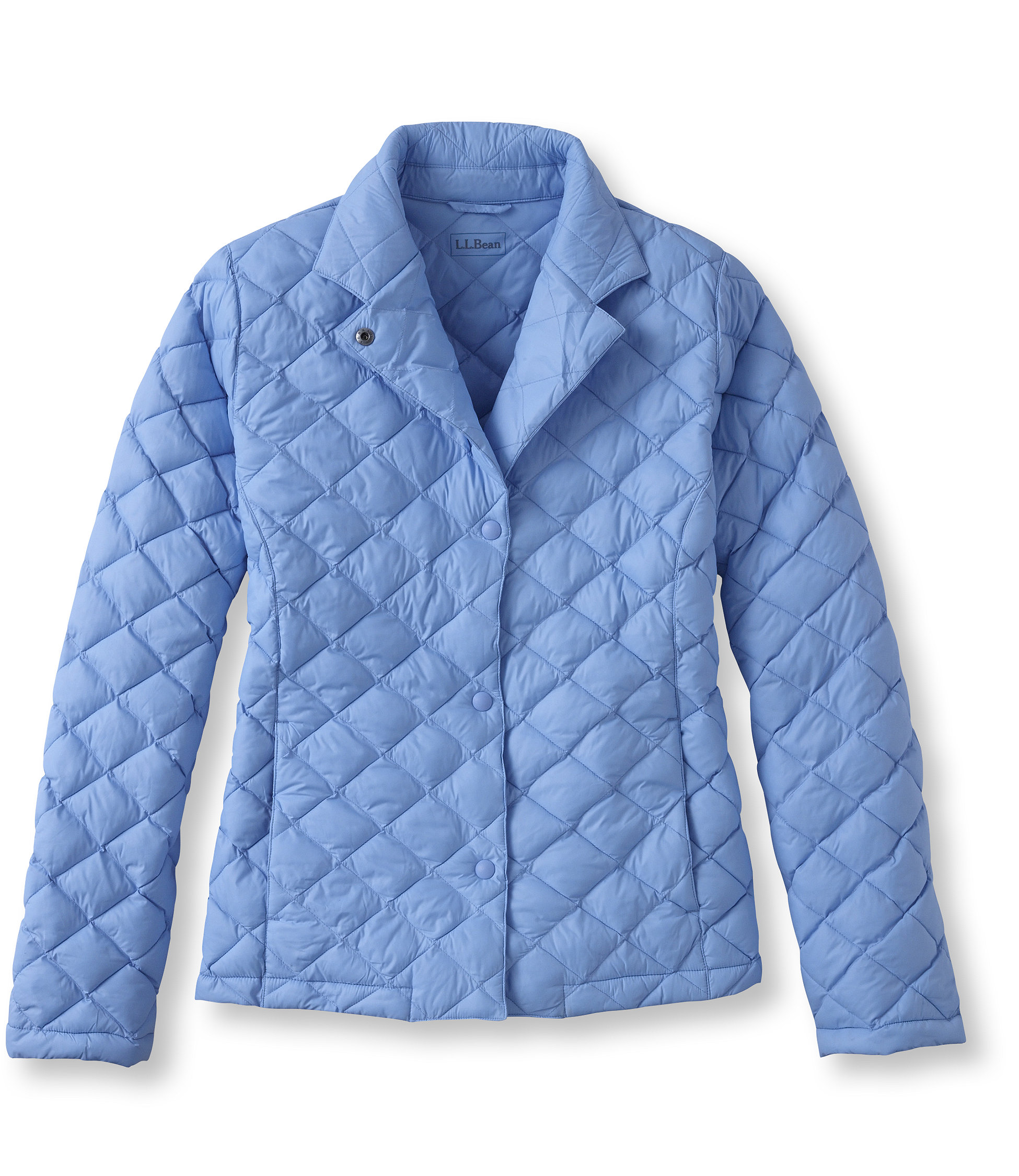 L.L.Bean Bean's Puff Jacket