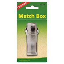 Coghlan's Brass Match Box
