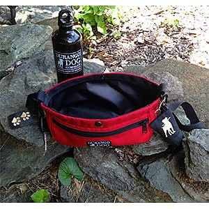 Durango Dog Company Roving Watering Bowl