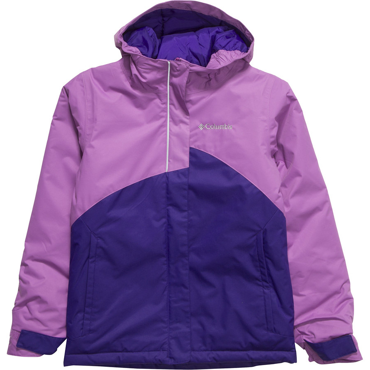 Columbia Crash Out Jacket