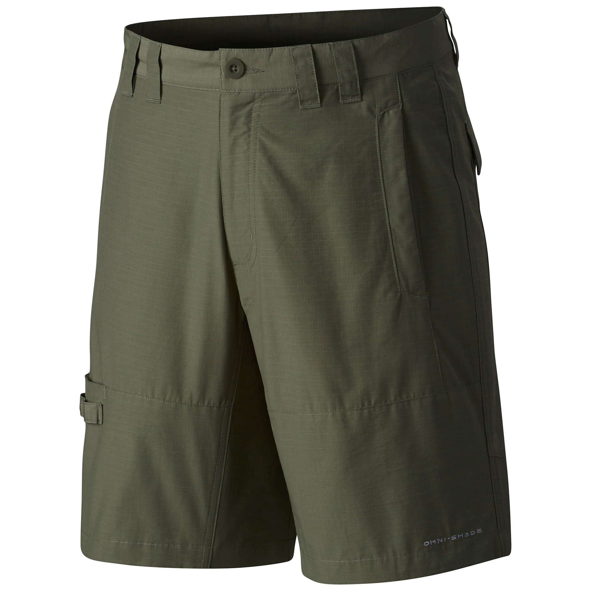 photo: Columbia Barracuda Killer Short hiking short