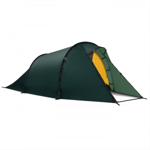 photo: Hilleberg Nallo 4 four-season tent