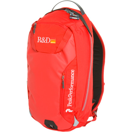 Peak Performance R&D Backpack - 15L