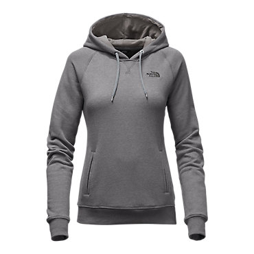 The North Face French Terry Pullover Hoodie
