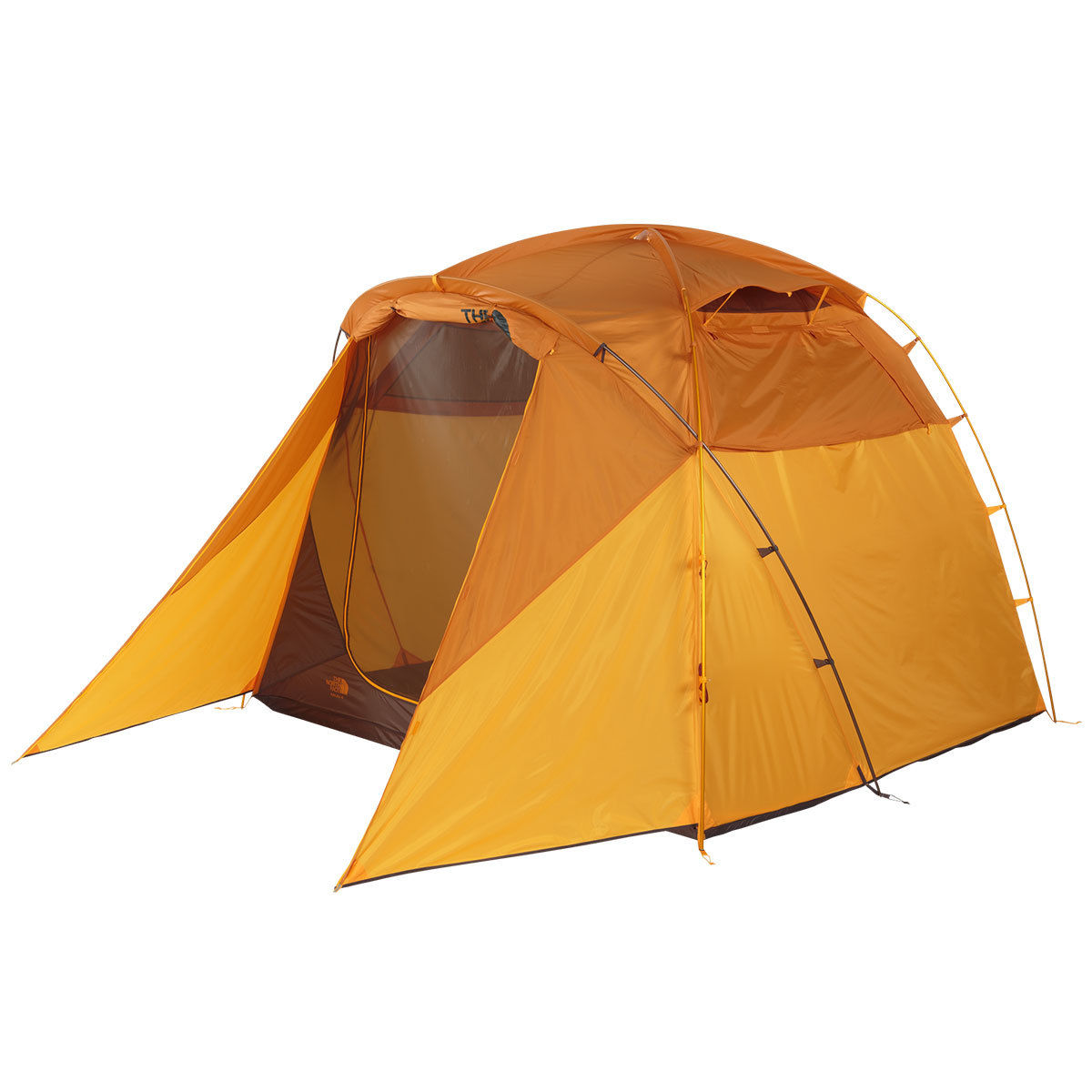photo: The North Face Kaiju 4 three-season tent