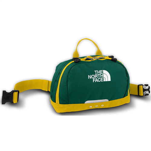 photo: The North Face Roo lumbar/hip pack