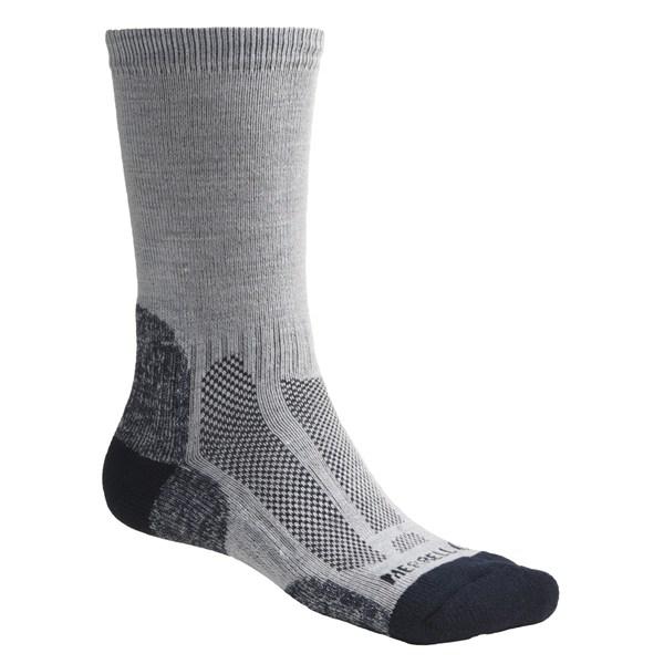 photo: Merrell Ideal Sock hiking/backpacking sock