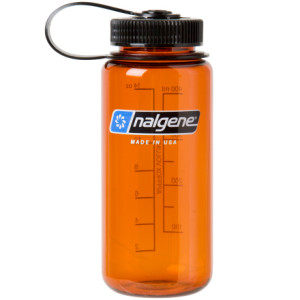 Nalgene 16 oz Wide Mouth Lexan
