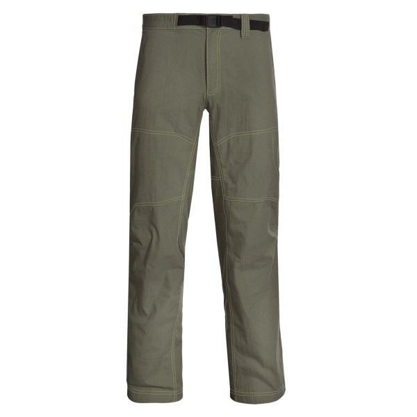 photo: Columbia Resistance Way II Pant hiking pant