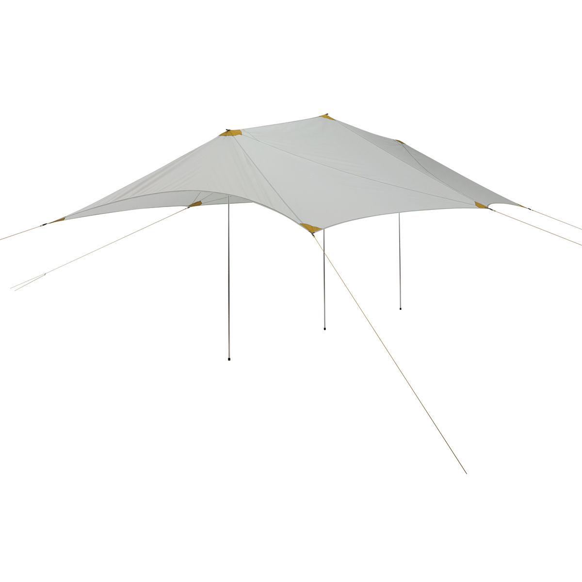 photo: Therm-a-Rest Tranquility 6 Wing tarp/shelter