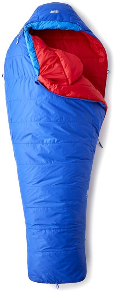 REI Lumen Sleeping Bag