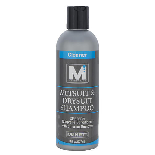 photo: McNett Wet & Dry Suit Shampoo equipment cleaner/treatment