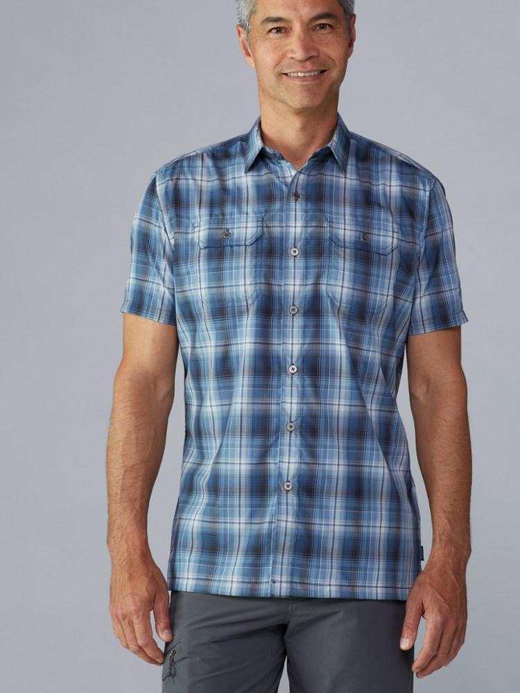 Kuhl Response Short Sleeve Shirt