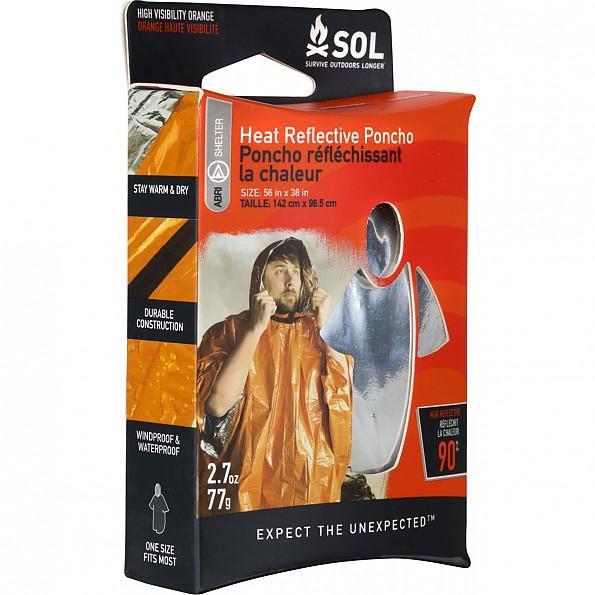 SOL Survival Poncho
