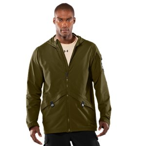 Under Armour Tactical Softshell Jacket