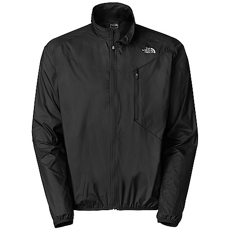 photo: The North Face Crestlite Jacket wind shirt