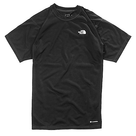 photo: The North Face Men's RDT Short-Sleeve Shirt short sleeve performance top