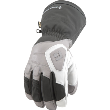 photo: Black Diamond Women's Guide Glove insulated glove/mitten