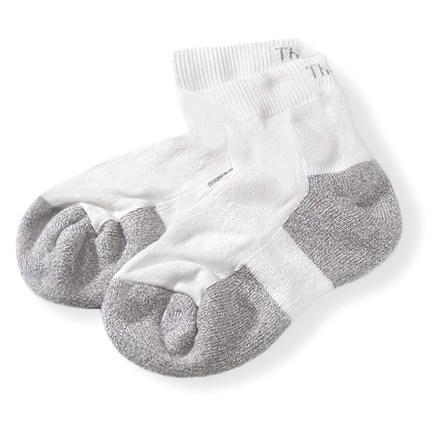 Thorlo Walking Sock - Thin Cushion Mini-Crew