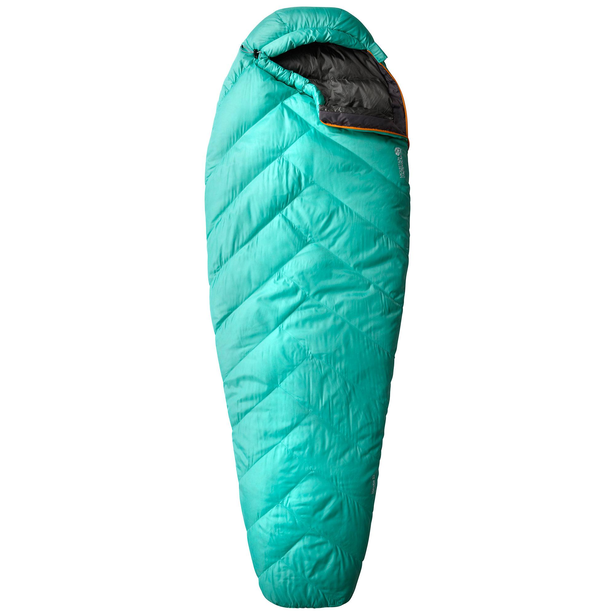 photo: Mountain Hardwear Heratio 32 3-season down sleeping bag
