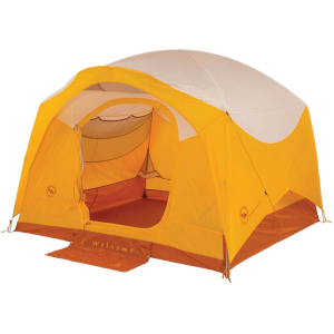 Big Agnes Big House 6 Deluxe