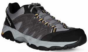 photo: Scarpa Moraine trail shoe
