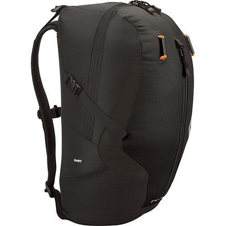 photo: Black Diamond Dart daypack (under 2,000 cu in)